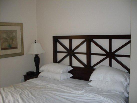 Sheraton Vistana Resort - Lake Buena Vista: Bedroom