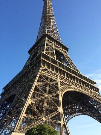 Mercure Paris Centre Tour Eiffel : Day