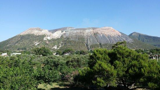 Eden Park Selfotel - Parco Vacanze: vue du balcon