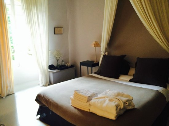 Monte Arena: Lovely bedroom