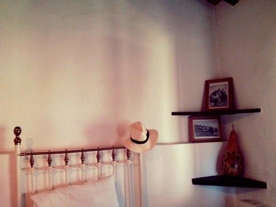 Ambelikos AgroHotel: Room 11