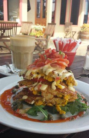 Sandfly Cafe : YUMM