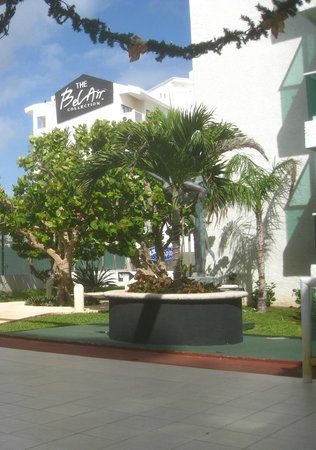 Bel Air Collection Resort & Spa Cancun : отель