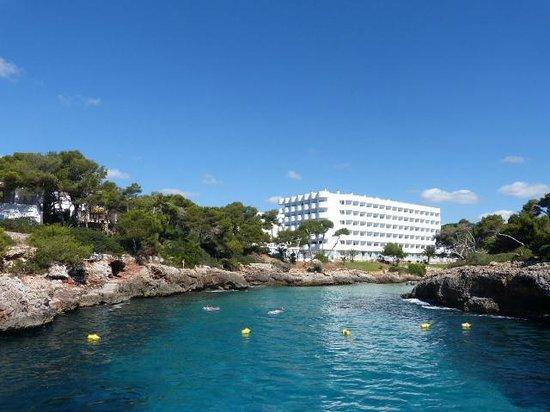 Hotel Cala Ferrera : 2