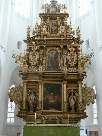 St. Petri (St. Peter's Church): St Petri