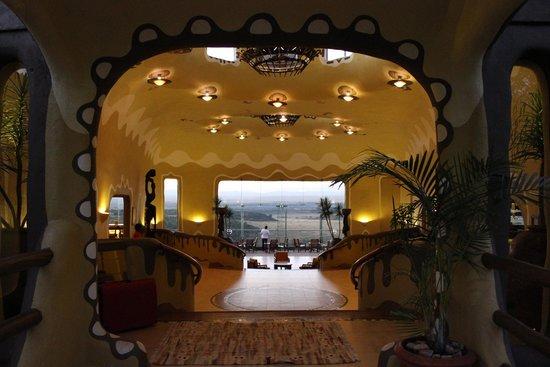 Mara Serena Safari Lodge : Stunning hotel