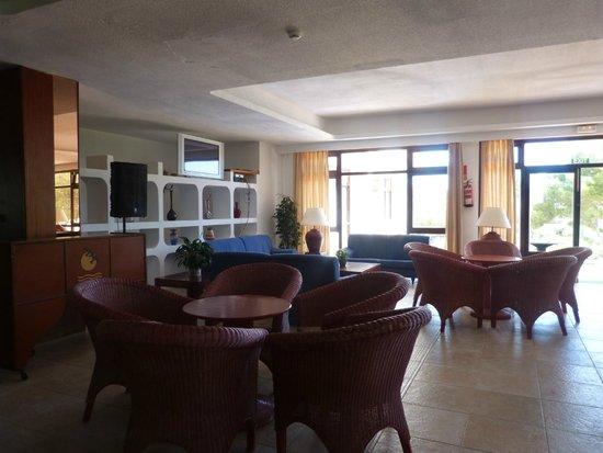 Hotel Cala Ferrera: 3