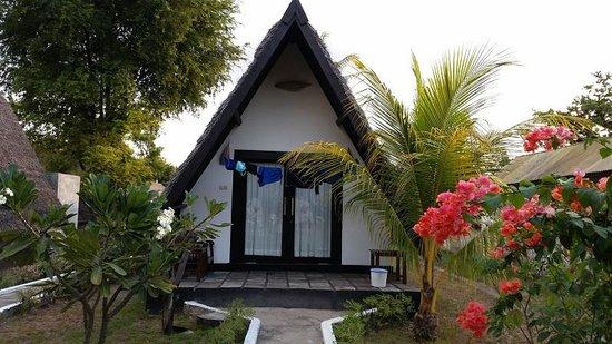 Kaluku Gili Resort : Kaluku bungalows