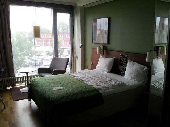 Scandic Linkoping City : Hotel room