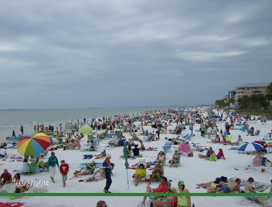 Fort Myers Beach : taken near Lynn Hall County Park & the pier.