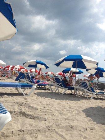 Gale South Beach: Beach !