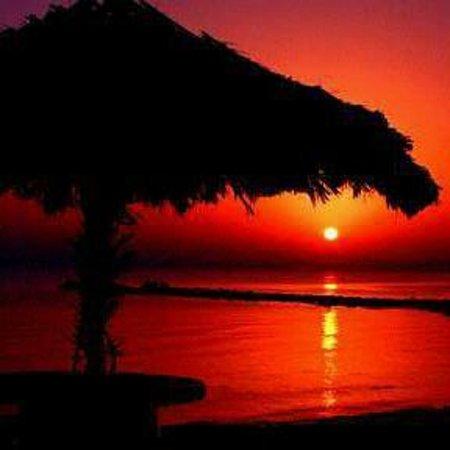 El Sitio Playa Venao: relaxing