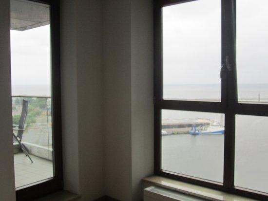 Apartamenty Sea Towers: WIDOK Z POKOJU