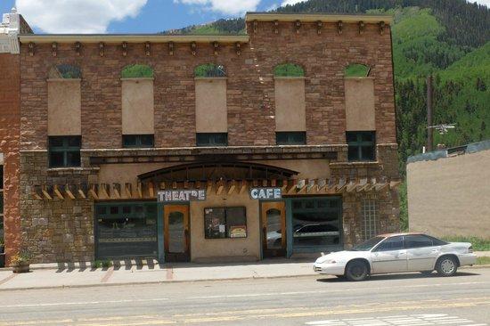 Rico Theater : Rico Theatre