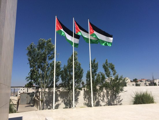 Green Olive Tours: Flags