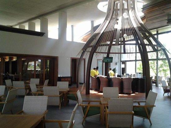 Singha Park Golf Club: Club room