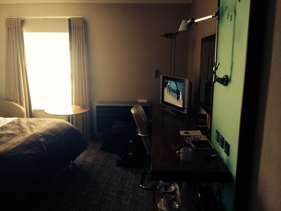 Chesford Grange - A QHotel: Standard double room