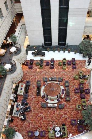 Crowne Plaza Beijing Wangfujing : Lobby