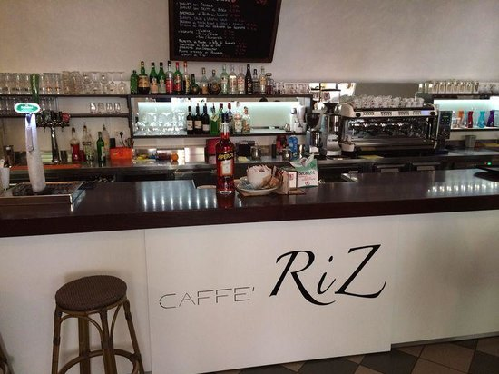 Caffè RiZ