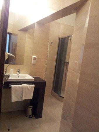 Rezydent Hotel : Bagno 2
