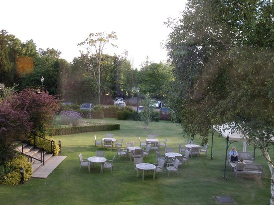 Bedford Lodge Hotel & Spa: hotel facilities