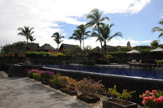 The Oberoi, Mauritius: Adult Pool
