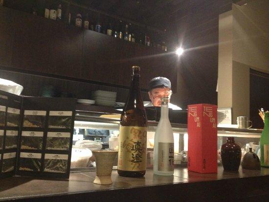 Shuraku Sake Bar & Bistro : ShuRaku