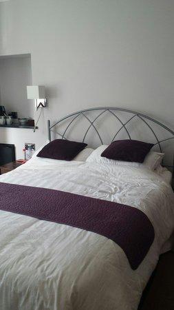 Farnham Hotel : Room 1