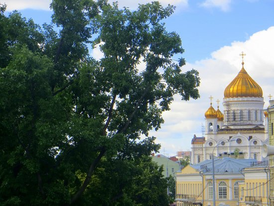 Kremlin Walls and Towers : Kremlin
