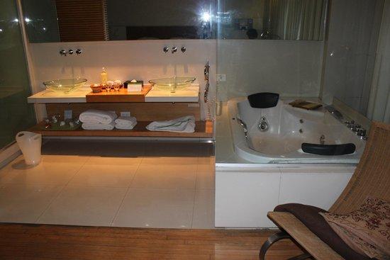 Casa Calma Hotel: Salle de bain
