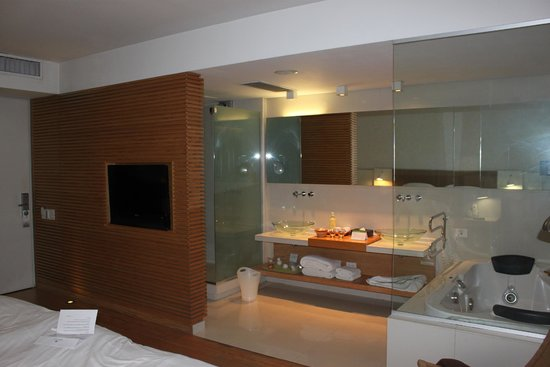 Casa Calma Hotel: Chambre