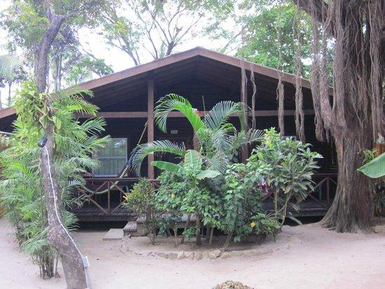 Bananarama Beach and Dive Resort: Rooms 15 & 16