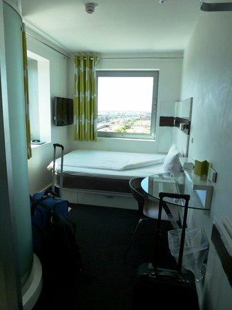 Wakeup Copenhagen Carsten Niebuhrs Gade: Double Room