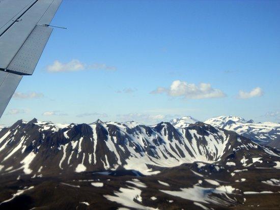 Eagle Air Adventure Tours: Mountain