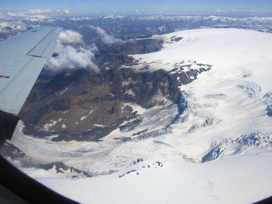 Eagle Air Adventure Tours: Extinct Volcano