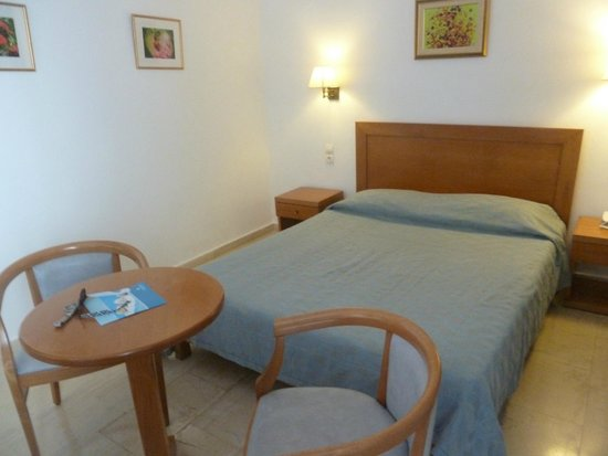 Elounda Ilion Hotel: Room