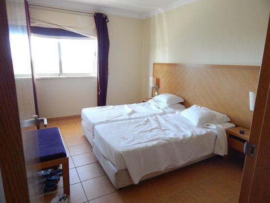 Hotel-Apartamentos Dunamar : Bedroom