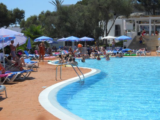 Gavimar Ariel Chico Club Resort: pool