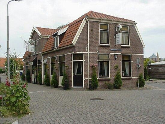 Eetkamer Van Uitgeest - Restaurant Reviews, Phone Number & Photos ...