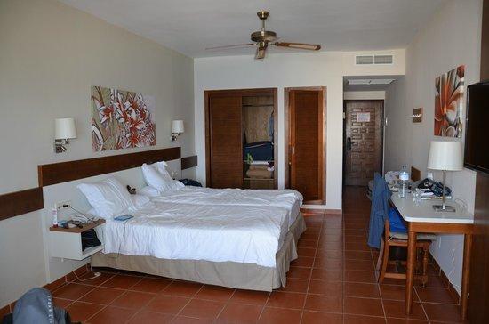TUI MAGIC LIFE Fuerteventura: Doppelzimmer