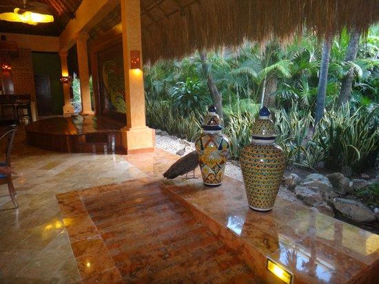 Iberostar Tucan Hotel : Hotel