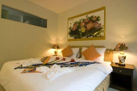 Srichada Hotel : สวยมากค่ะ