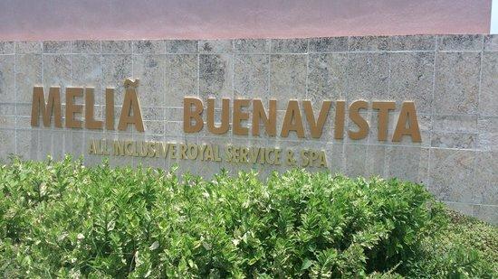 Melia Buenavista: Hotel