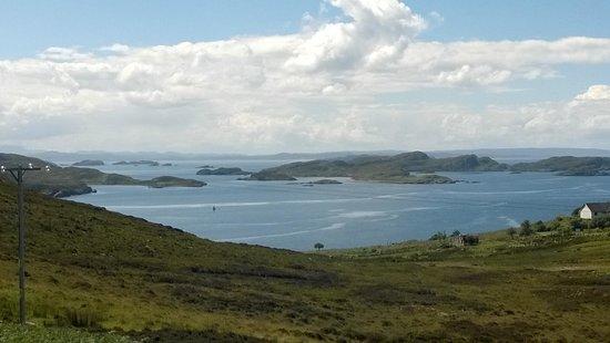 Am Fuaran Bar: Summer Isles