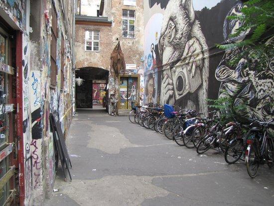 Berlin on Bike: Berlin