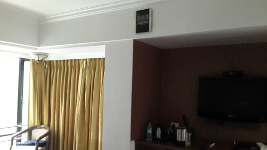 Tunga Paradise Hotel: spacious room