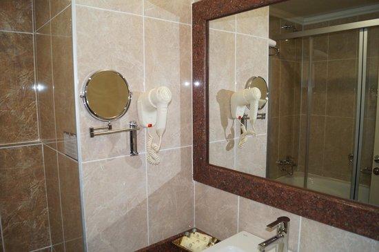 Dinler Hotels - Alanya: Отдыхайте в отеле Динлер 5*! Вы сможете всё это увидеть сами!