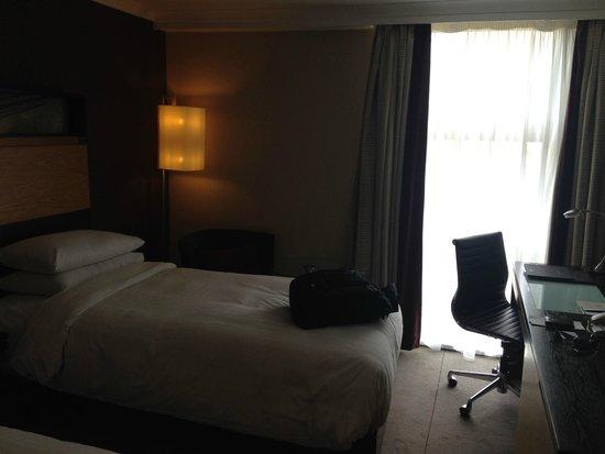 Hilton London Kensington: Room at 2nd floor