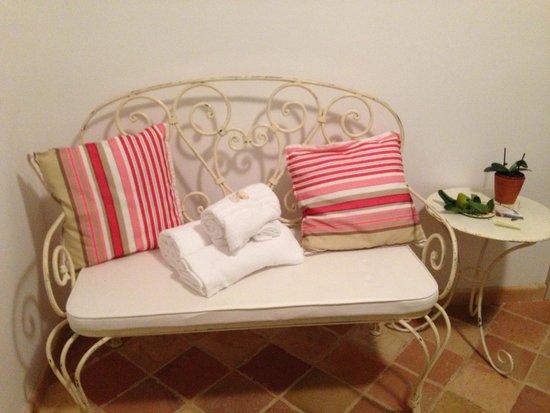Villa Cri Cri B&B di Charme: Dettagli