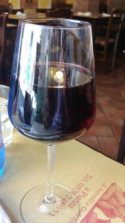 La Buca di Enea: un buon vino